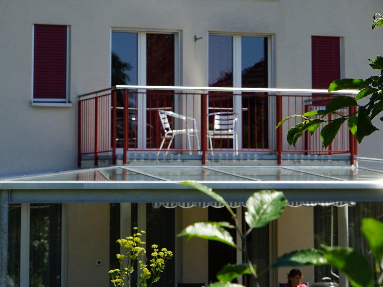 Sonnenschutz für Balkon oder Terrasse   schanz.com